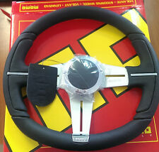 MOMO QUAKE STEERING WHEEL