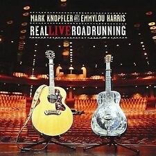 Real Live Roadrunning (DMD Album) by Emmylou Harris/Mark Knopfler (CD,...