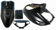 Disguise Kit Panel Fairing parts in black Matte for YAMAHA JOG 50