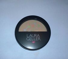 Laura Geller Color Optics Color Correcting Finishing Powder - Full Size -.35 oz.