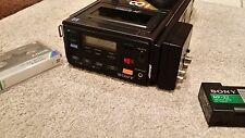 SONY 8mm VIDEO 8 VCR PLAYER RECORDER GV EV-C3 EV-C8U EV-C40 EV-A50 Transfer DVD