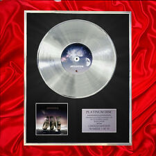 AWOLNATION MEGALITHIC SYMPHONY   CD PLATINUM DISC VINYL LP FREE SHIPPING TO U.K.