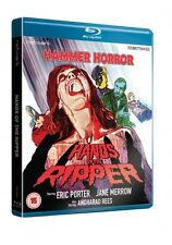 Blu Ray HANDS OF THE RIPPER  Eric Porter Hammer horror. New sealed.