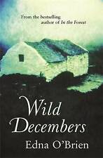 Wild Decembers by Edna O'Brien (Paperback,1999)