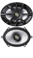 Blaupunkt GTX-572SC 5 x 7 Inch 2-Way Oval Coaxial Car Speaker (180W 40 RMS)
