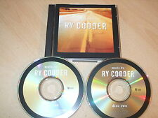 Ry Cooder - Music By (CD) 34 Tracks - Mint/New - Fast Postage