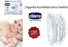 COPPETTE assorbilatte CHICCO 360 pz(6confezioni da 60)