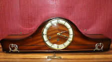 Antique Mantel Clock German Bracket Clock *Westminster *