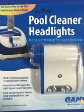 Pool cleaner Headlight Automatic