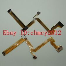 LCD Flex Cable For Panasonic SDR-H85 H86 H95 S45 S50 SDR-T50 T55 SDR-H101 S71