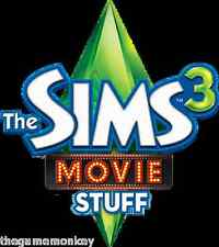 THE SIMS 3 MOVIE STUFF expansion [PC/Mac] Origin key