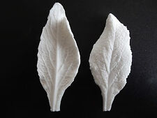 Foxglove Leaf Veiner Sugarcraft Food Grade cake decorating