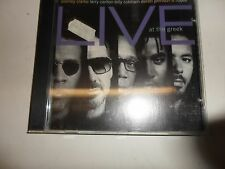 Cd  Stanley Clarke & Friends Live at the Greek von Stanley Clarke