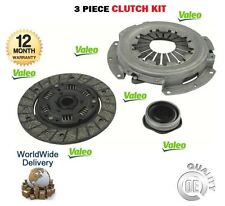 FOR NISSAN 100 NX ALMERA GTi + TINO BLUEBIRD PRIMERA NEW CLUTCH KIT COMPLETE