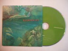 LIGHTSHIPS : ELECTRIC CABLES ▓ CD ALBUM PORT GRATUIT ▓