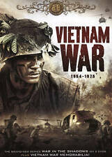 Vietnam War 2 DVD + Memoribelia Gift Set by Various