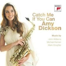 Dickson,Amy - Catch Me If You Can (OVP)