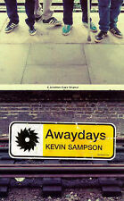Awaydays, Kevin Sampson