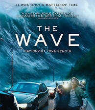 The Wave (Blu-ray Disc, 2016)
