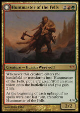 MTG HUNTMASTER OF THE FELLS ENGLISH EXC - CAPOCACCIA DELLE COLLINE - DKA - MAGIC