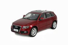 Paudi - 2010 Audi Q5 - Red 1:18 #2251R NEW