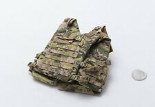 1/6 Soldier Story US Army in Afghanistan Multicam OCP SPCS Vest *TOY*