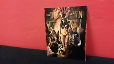 FROM DUSK TILL DAWN - 3D Lenticular Magnet / Cover for BLURAY STEELBOOK