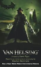 Van Helsing by Pocket Books Staff and Kevin Ryan (2004, Paperback)