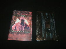 GREGORIAN MASTERS OF CHANT NEW ZEALAND TAPE R.E.M. METALLICA DURAN DURAN U2 REM