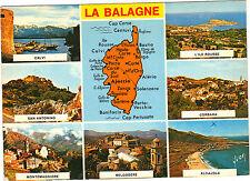 20 - cpsm - La Balagne
