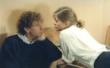 JANE BIRKIN ALAIN SOUCHON COMEDIE ! 1987 JACQUES DOILLON PHOTO ANCIENNE N°8