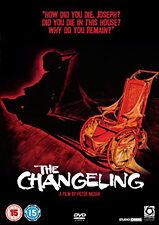 CHANGELING THE - DVD - REGION 2 UK