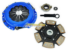FX STAGE 3 CLUTCH KIT 1991-97 TOYOTA CELICA ST 1.6L 2000-2005 GT GT-S 1.8L 4CYL