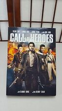 Call of Heroes Sammo Hung, Eddie Peng & Benny Chan (Format: DVD)