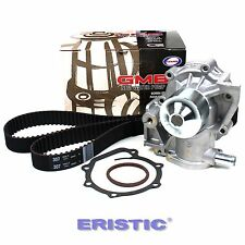 For 00-06 SUBARU Baja Outback Legacy 2.5L SOHC Timing Belt Kit + Water Pump EJ25