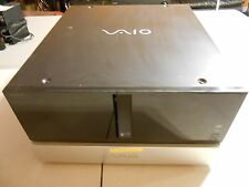 Sony VAIO VGP-LX1B 200-Disc DVD/CD Changer/Recorder!!!
