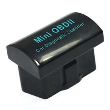 Mini OBDII ELM327 Bluetooth Adapter Auto Diagnostic Scanner For Android Windows