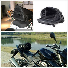 Hot Motorcycle Tail Bag Sport Back Seat Carry Bag hand bag shoulder stocked&nb 00004000 sp;(Fits: More than one vehicle)