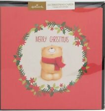 Hallmark Noël Forever Friends SIGNATURE EDITION CARTE CASE 18 carte 11403091