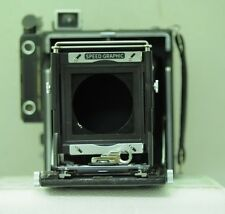 Graflex Anniversary Speed Graphic Rangefinder Film Camera Parts Only