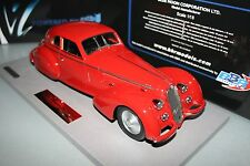 BBR Alfa Romeo 8c 2900 B Lungo 1937,lted edition    BLM1803C 1/18 New