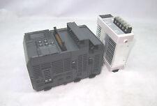 Keyence KV1000 KV-AD40G KV-DA40 and MS-H50