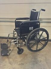 "Invacare TRACER SX5 Lightweight 16"" Wheelchair Wheel Chair FREE SHIPPING! $195"