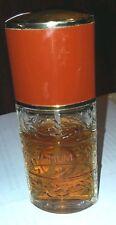 Yves Saint Laurent Opium 1.0 oz. 30 ml. Women's Eau de Toilette Made in France