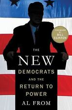 The New Democrats and the Return to Power-ExLibrary