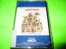 NEW FACTORY SEALED: ANIMAL HOUSE ~ MOTION PICTURE SOUNDTRACK ~ CASSETTE TAPE