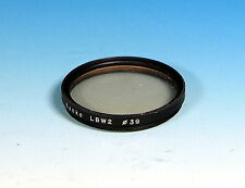 Kenko Ø39mm Syklight-Filter filter filtre LBW2 Einschraub screw in - (203992)