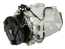 New A/C Compressor Fits: 2002 2003 Saturn Vue L4 2.2L ONLY