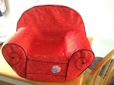 Blues Clues Nickelodeon Thinking Chair Removable Cover