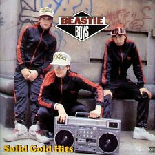 Beastie Boys SOLID GOLD HITS Best Essential Collection GATEFOLD New Vinyl 2 LP